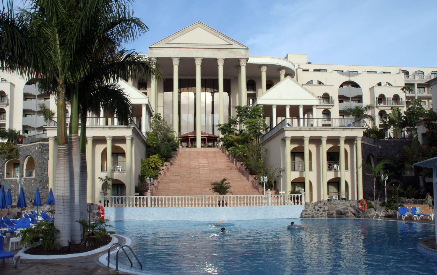 all inclusive hotel canarische eilanden